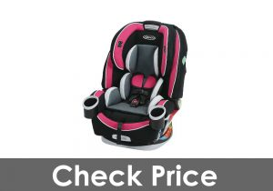 Graco Milestone All-in-One review