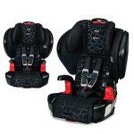 Britax Pinnacle ClickTight G1.1 Harness-2-Booster Car Seat, Mosaic Review