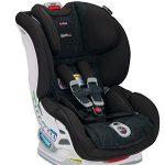 Britax USA Boulevard ClickTight Convertible Car Seat, Circa Review