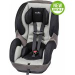 Evenflo SureRide DLX Convertible Car Seat, Paxton Review