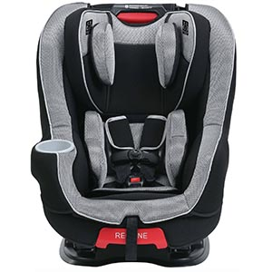 Graco MySize 65 Convertible Car Seat Review
